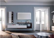 ארון מעוצב לחדר האמבט