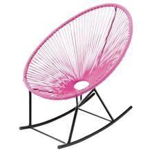 כסא נדנדה סליזי - כסא נדנדה
