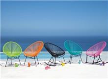 כסאות נדנדה מעוצבים - כסא נדנדה