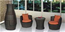 רהיטים לגינה - כסא נדנדה