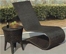 כסא שיזוף - כסא נדנדה