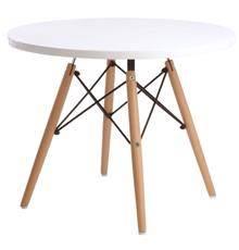 שולחן ילדים ליאם - כסא נדנדה