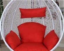 כרית לערסל טיפה - כסא נדנדה