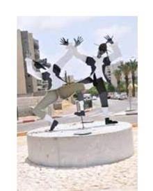 פסל חוץ קונילמל