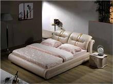 מיטות בגוון שמנת - יבוא 4 יו