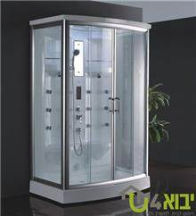 מקלחון ספא מפנק - יבוא 4 יו