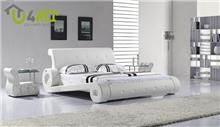מיטה זוגית יחודית