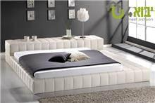 מיטה יחודית עם שוליים - יבוא 4 יו