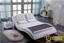 מיטה מפנקת