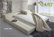 מיטה זוגית יפנית אן