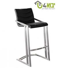 כיסא בר יחודי מנירוסטה - יבוא 4 יו