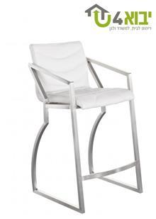 כסא בר יחודי - יבוא 4 יו
