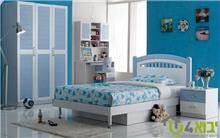 חדר קומפלט כחול - יבוא 4 יו