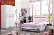 חדר בנות אלגנטי
