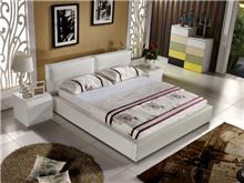 מיטה זוגית קאפיטונז' פופ - יבוא 4 יו