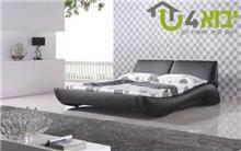 מיטה זוגית אביגיל - יבוא 4 יו
