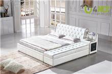 מיטה זוגית אליסה