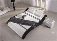 מיטה זוגית ויקה - יבוא 4 יו