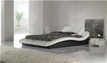 מיטה מעוצבת לורן - יבוא 4 יו