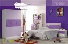 חדר ילדים קומפלט סגלגל  - יבוא 4 יו