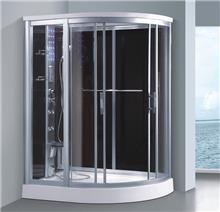 מקלחון עיסוי להב פינתי  - יבוא 4 יו