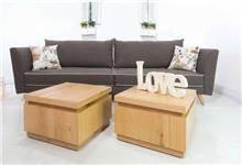ספה תלת מושבית טיים
