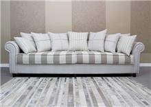 ספה תלת מושבית שאטו