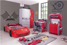 חדר ילדים garage
