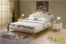 מיטה זוגית לואי דגם 305
