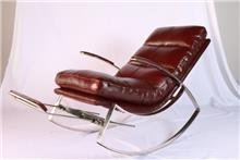 כיסא נדנדה מעוצב מדגם C036 - יבוא 4 יו