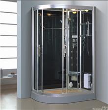 מקלחון עיסוי להב פינתי דגם 902A - יבוא 4 יו