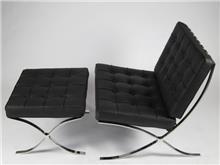 כורסא מעוצבת דגם ברצלונה S005