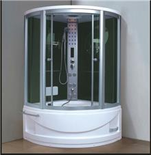 מקלחון עיסוי פינתי מפנק דגם 0209F - יבוא 4 יו