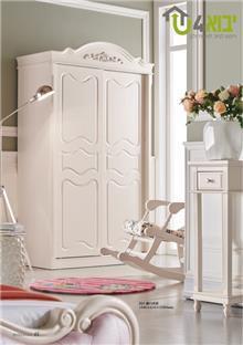 ארון 2 דלתות - 865