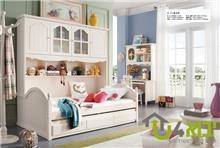 מיטת יחיד לנוער - דגם a12