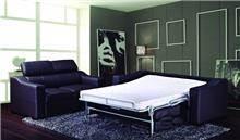 מערכת ישיבה עם ספה נפתחת - יבוא 4 יו