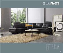 ספה פינתית - דגם FM079