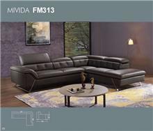 מערכת ישיבה  - דגם FM313