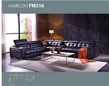 ספה פינתית - דגם FM316