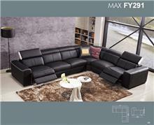 ספה פינתית - דגם FY291