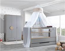 חדר תינוקות- דגם Kupa-0017 - יבוא 4 יו