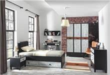 חדר שינה יחיד - Kupa 0105