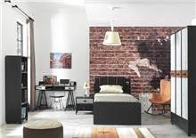 חדר שינה יחיד - Kupa 0121