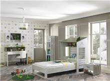 חדר שינה לילדים - Kupa 0155