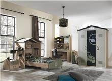 חדר שינה לנערים - Kupa 0205