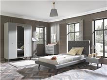 חדר שינה יחיד - Kupa 1446