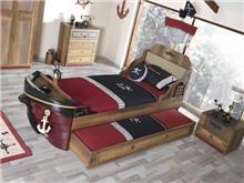 חדר שינה לנערים - Kupa 5084 - יבוא 4 יו