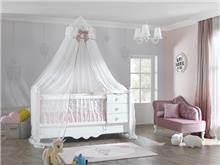 מיטת תינוק - kupa 5195 - יבוא 4 יו