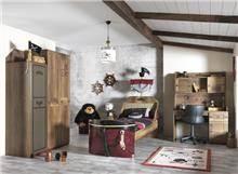 חדר שינה לנערים - Kupa 5426