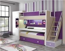 חדר שינה לנערות